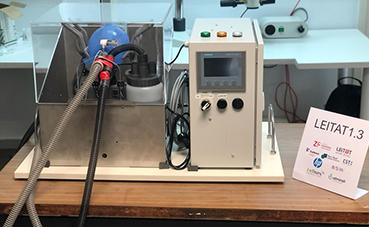La 3D Factory Incubator de CZFB recibe más de 1.000 propuestas de ayuda
