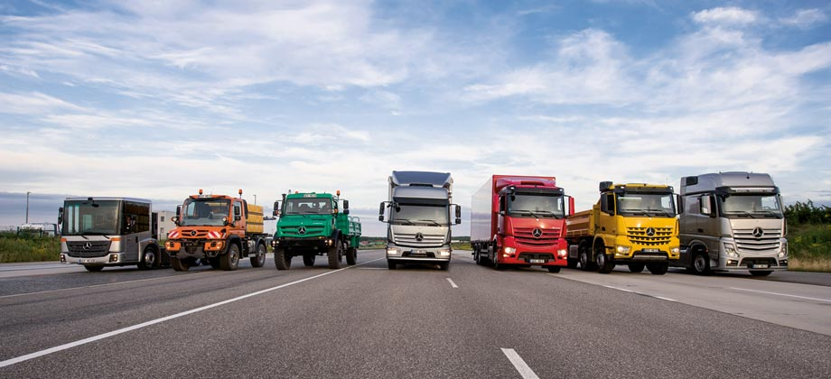 Daimler continúa en el buen camino, con cifras récord de ventas, ingresos y ganancias en 2015