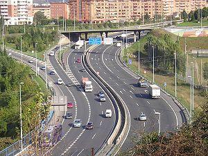 En 2015 fallecieron 1.688 personas en accidentes de tráfico