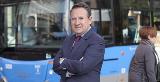'La seguridad en el transporte público, avalada por los cientificos'