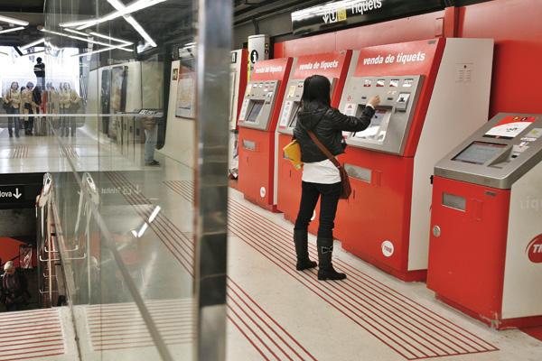 ATM mantendrá las tarifas en sus distintos modos el año 2021