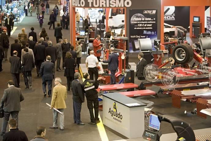 Motortec Madrid acogerá una jornada sobre transporte de mercancías