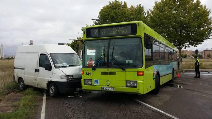 La seguridad vial del sector del autobús puede seguir mejorando