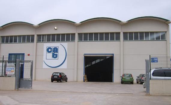 El Grupo Cat adquiere el 100% de la empresa Sintax Logística