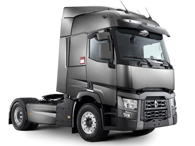 Nueva campaña de Renault Trucks para usados 'Selection'