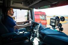 (Imagen: Daimler Trucks).