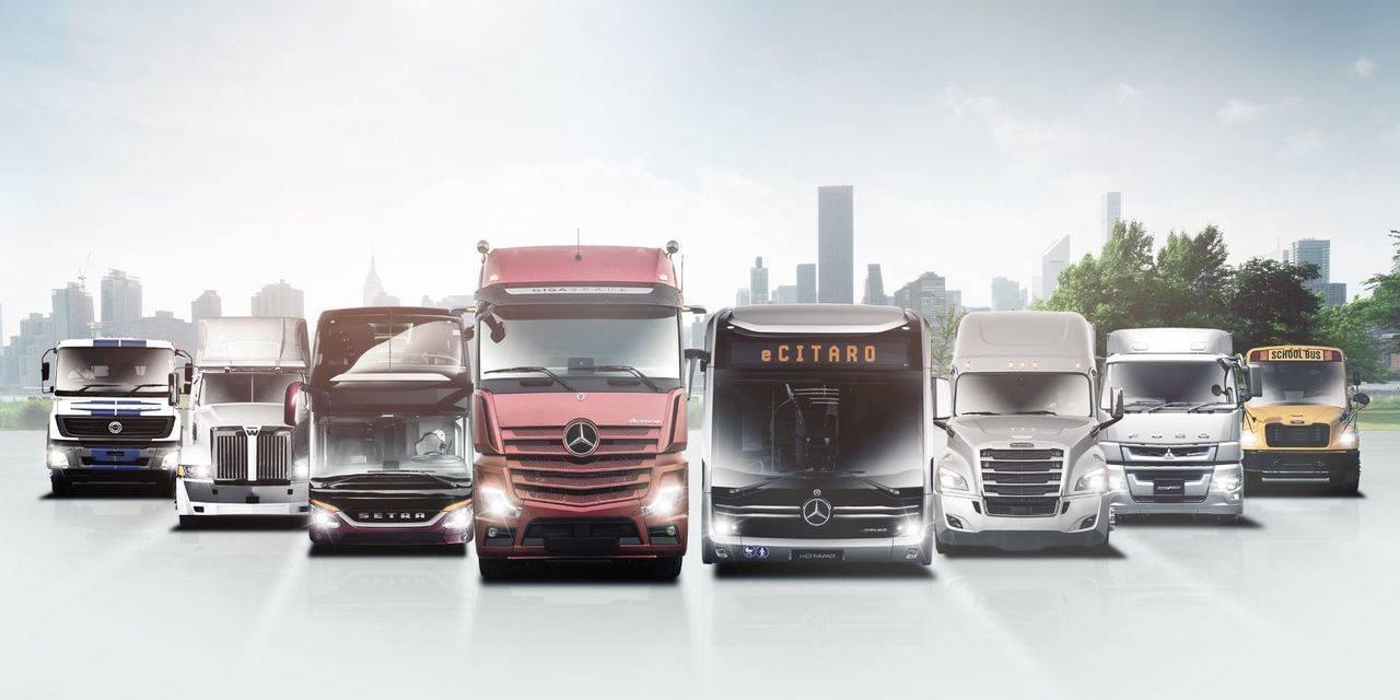 Daimler quiere reducir los costes de personal hasta 2022 en 1.400 M€