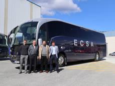 SC7 de Sunsundegui para Ecsa.