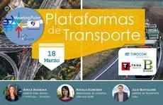 Plataformas de Transporte.