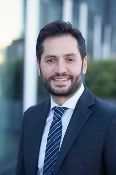 Javier Mérida.