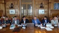 Jornada 'Ports 4.0: el mayor fondo de Innovación abierta para el ecosistema logístico-portuario'.