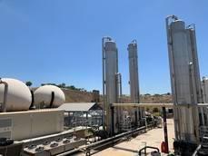 Planta generación de biometano (Valdemingómez)