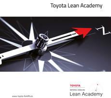 Toyota Lean Academy.