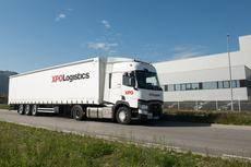 XPO Logistics Vigo.