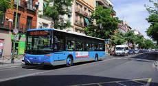 La Comunidad mejorará el transporte en Torrejón de Ardoz