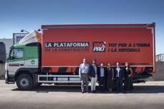 Truck One adquiere dos vehículos Volvo FM GNL y dos Volvo FE GNC