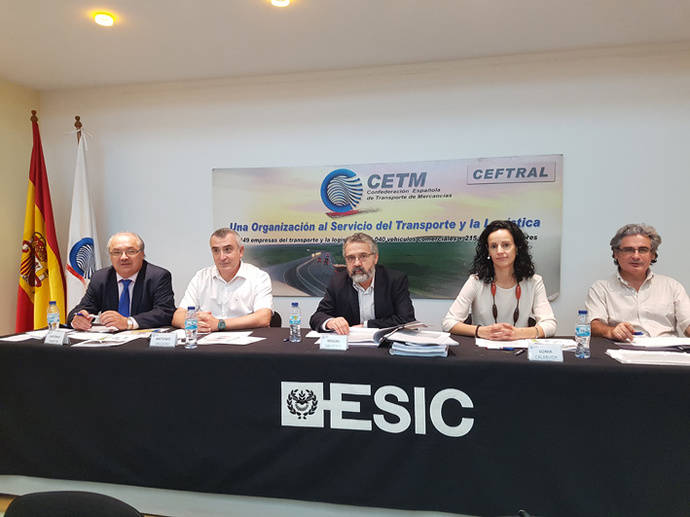 CETM pone en marcha la inscripción para su nuevo Máster