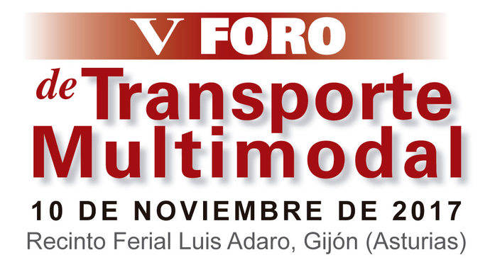 Gijón acoge la V edición del Foro multimodal