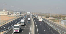 La morosidad en el transporte se incrementa a los 84 días en abril