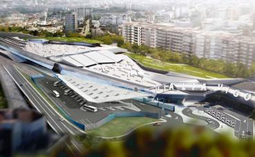 La Xunta destaca su empeño en mejorar las estaciones