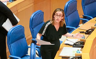 La Xunta destaca el incremento de viajeros debido al Plan gallego