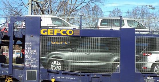 Gefco y Talan se alían para innovar en automoción