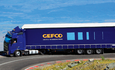 Gefco vuelve a participar en una campaña con CNN