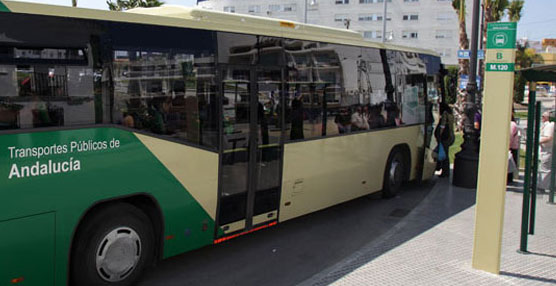 El Consorcio de Málaga supera los 12,4 millones de viajeros en 2017