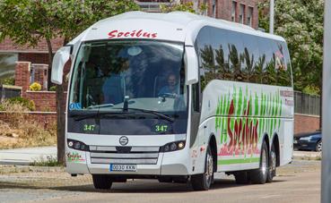 Socibus renueva su flota para servicios regulares con la marca MAN