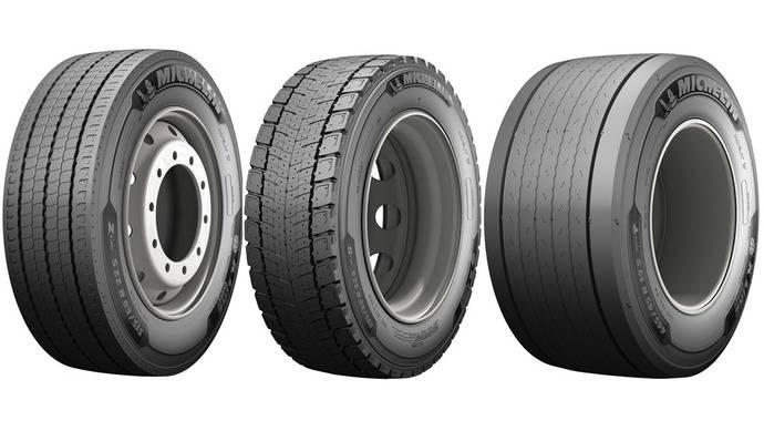 Dekra certifica las ventajas en consumo de Michelin