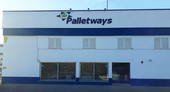 Primer año de éxito del 'hub' Regional Sur de Palletways Iberia