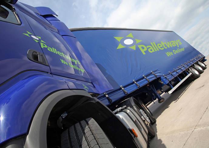 Palletways Iberia aspira a obtener el Premio Pilot a la Excelencia