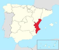 Tres concesiones valencianas, a concurso