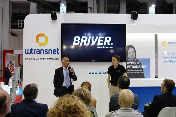 El Grupo Wtransnet presenta su nueva plataforma de transporte regional