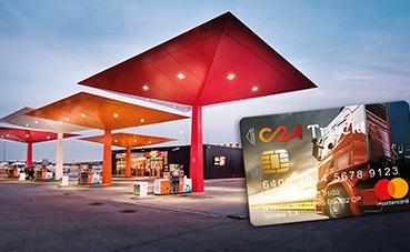 Las Estaciones de Servicio de Repsol se suman a la red C2A