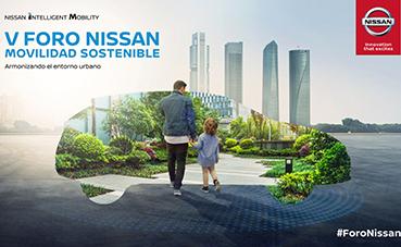 La Ministra Teresa Ribera abrirá el V Foro Nissan