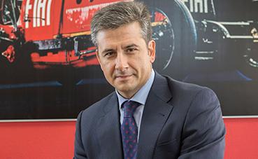 Alberto de Aza, nuevo consejero delegado de FCA