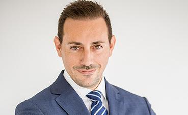 Alfonso Díaz asume la dirección de UTA España