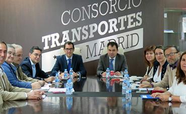 Alfonso Sánchez Vicente, nombrado nuevo gerente de la EMT