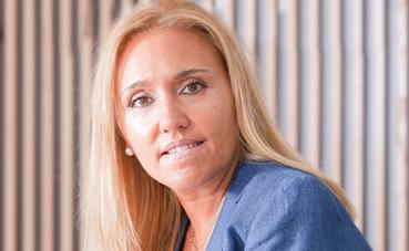 Ana Sánchez, nueva directora general de Ganvam