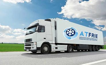Atfrie defiende el mantenimiento de la calidad de recursos en el transporte