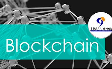 Nuevo Grupo de Trabajo de Aeutransmer: Blockchain