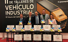 Bosch, premiado por sus productos en los Premios de Calidad y Servicio