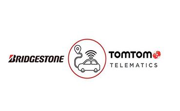 Bridgestone Europe completa la adquisición de TomTom Telematics