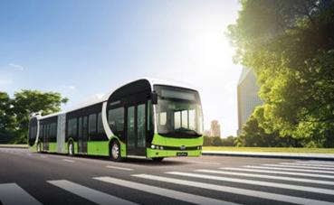 Nobina aumenta su pedido de vehículos BYD hasta los 138 eBuses