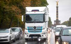 Daimler Trucks busca liderar la descarbonización en 2039