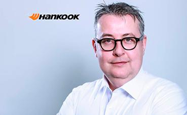 Thomas Jacobi, nuevo director de RR.HH. en Hankook Tire Europa
