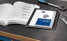 DT Spare Parts lanza un catálogo para Volvo FL 6/FL/FE