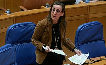La Xunta facilitará la movilidad a empleados públicos