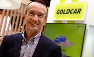 José Blanco, nuevo director de Unidad de Negocio Low Cost de Europcar